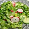 Салат из латука