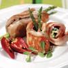 Инвольтини из баклажанов – кулинарный рецепт