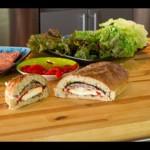 Лучший Бутерброд Рецепт — Быстро Накормить Семью Видео