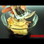 Рецепты от Redmond: Маринованные куриные крылышки