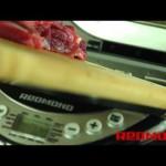 Рецепты от Redmond: Мясо с картофелем и сыром
