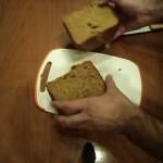 Рецепт ржано-пшеничного (дарницкого) хлеба.