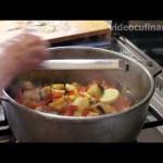 Рецепт — Oвощное рагу по-провансальски