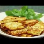 Рецепт — Картофельные оладьи