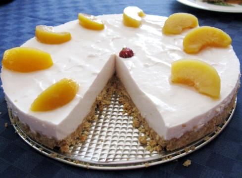 Простые торты рецепты без выпечки с фото