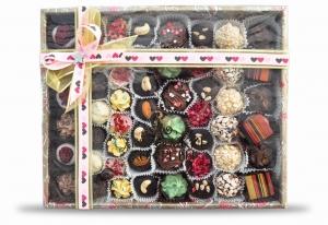 Суворовские конфеты ручной работы